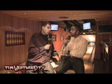 Omarion interview part 02 - Westwood