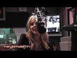 Diana Vickers AKA Vickers knickers & Big D interview - Westwood