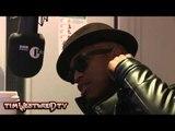 Ne-yo on Justin Bieber, auto-tune, Battle L.A. & Chris Brown interview - Westwood