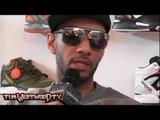 Swizz Beatz on Ruff Ryders, DMX, Haute Living & his personal life - Westwood