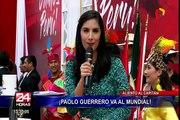 Edwin Oviedo: Logramos que nuestro capitán pueda estar en el Mundial