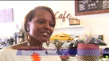 Denver Coffee Shop Vandalized With Racial Slur
