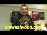 Westwood Party - Birmingham this Tuesday 19th March LADIES FREE ALL NITE!