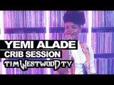 Yemi Alade freestyle - Westwood Crib Session