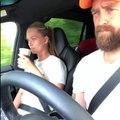 La bonne blague à faire à sa copine en voiture