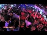 Redman & Method Man crazy stage dives Fresh Island Fest Croatia