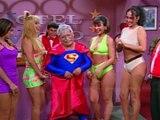 Machucao Es Superman En Risas Y Salsa Y Juega Con Sus Chicas