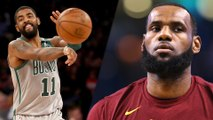 Lebron James ADMITS Shocking Truth About Kyrie Irving TRADE!