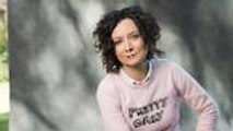 Sara Gilbert Shares on Johnny Galecki Scene from the Original 'Roseanne' | Supporting Actors