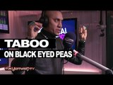 Taboo on Black Eyes Peas early days to the global success - Westwood