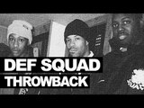Erick Sermon, Redman, Keith Murray Def Squad freestyle 1995 - never heard before!