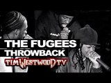 The Fugees freestyle rare, first time ever released! Throwback 1995 - Westwood