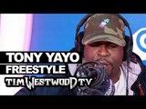 Tony Yayo freestyle - Westwood
