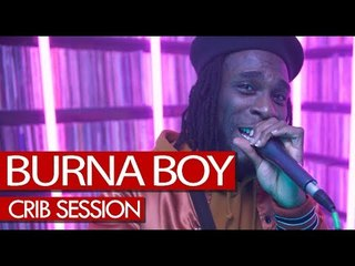 Burna Boy Resource | Learn About, Share and Discuss Burna