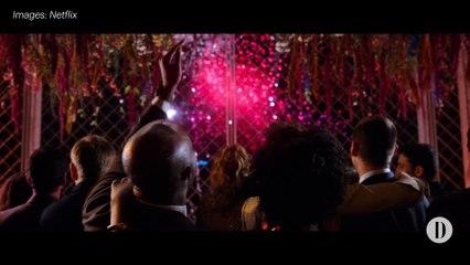 Navet ou chef d'oeuvre? - Écrans   «Sens8» de Lana Wachowski