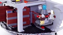 Lego Super Smooth stop motion build - 75159 Death Star review - Lego Star Wars