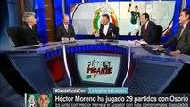 NUEVO DIRECTOR TECNICO PARA LAS CHIVAS DEL GUADALAJARA MATIAS AMEYDA SE VA DE LAS CHIVAS