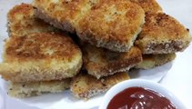 Potato Cutlets  Aloo Cutlets  Veg Cutlets  Easy Recipe  By Safina's Kitchen.