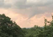 Funnel Cloud Spotted Near Cape Girardeau