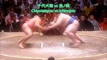 Sumo Digest[Natsu Basho 2018 Day 11, May 23th]20180523夏場所11日目大相撲ダイジェスト