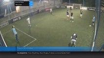 Faute de  3eme mi-temps - 3ème Mi-Temps Vs I Rhum Man - 31/05/18 21:00 - Antibes Soccer Park