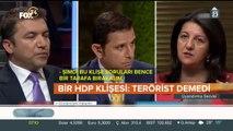 PKK'yı savundular