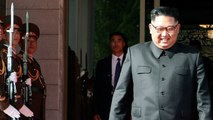 Donald Trump To Receive Letter From North Korean Leader Kim Jong Un