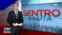 #SentroBalita: PDEA, may bagong gusali para sa mga nasabat na iligal na droga`