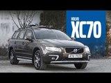 볼보 XC70 D4 시승기 (Volvo XC70 D4 Review)…볼보에만 있는 독특한 장르