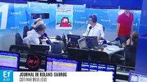 Journal de Roland-Garros - Les adieux de Julien Benneteau