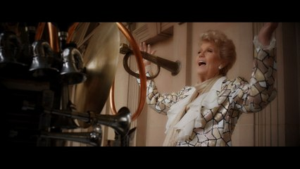 Mary Schneider - La Cinquantaine (aka Golden Wedding)