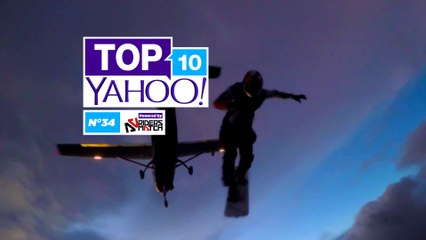TOP 10 N°34 EXTREME SPORT - BEST OF THE WEEK - Riders Match