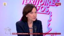 Voile de la présidente de l'UNEF : « Ces sujets ont clivé les féministes »