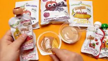 Healthy Food for Kids - Freche Freunde Vitamin Drinks