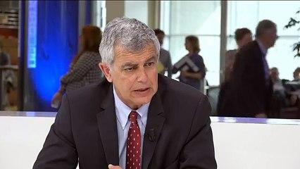 Il Forum ANSA con il vicepresidente del Parlamento Ue, David Sassoli