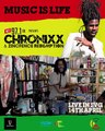 @Chronixx - LIVE IN SVG - NEXT SATURDAYGet ready for the greatness of Chronixx. On the 14th April, LIVE in SVG this phenomenal live performer will be inside