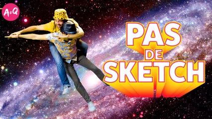 Le LAB – PAS DE SKETCH