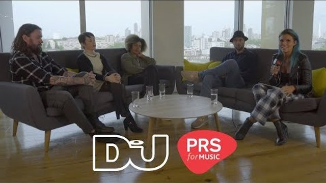INSIGHT: Health And Wellbeing In Dance Music / PRS for Music x DJ Mag Insight
