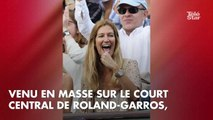 VIDEO. Roland-Garros 2018 : le discours d'adieu touchant de Julien Benneteau, très ému
