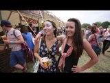 Why we love the Glastonbury Festival 2014