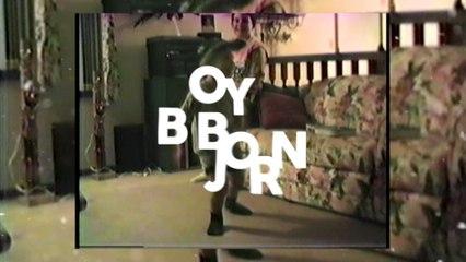 Boy Bjorn - Anchorage