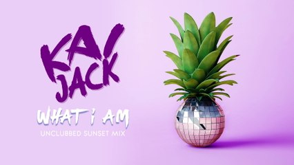 Kai Jack - What I Am