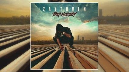 Zaytoven - Strong