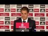 Javier Hernandez 'Chicharito' - Real Madrid Move Is A Dream Come True