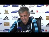 Jose Mourinho Pays Tribute To 'Favourite Enemy' Steven Gerrard - Chelsea v Liverpool