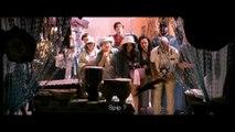 Spirou & Fantasio's Big Adventure / Les Aventures de Spirou et Fantasio (2018) - Trailer 1 (English Subs)