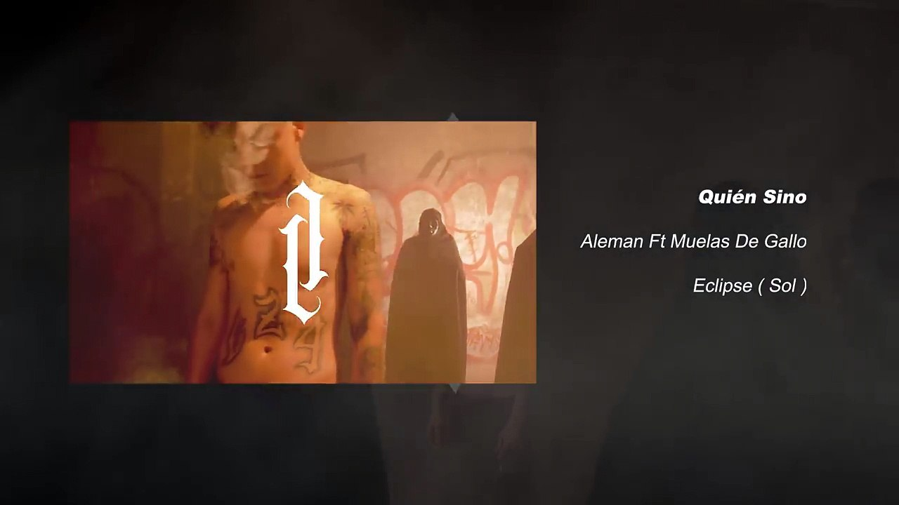 online tutaj gorący produkt nowe tanie Alemán - Quién Sino feat. Muelas De Gallo