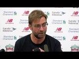 Liverpool v Man Utd - Klopp Says Sir Alex Is 'Maybe The Greatest Ever' Likens Him To John Lennon