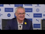 Claudio Ranieri Reveals His Unique Way Of Motivating Players 'Dilly Ding, Dilly Dong!' - Hilarious