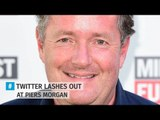 """""""Gold Is All That Matters"""" - Twitter Reaction To Piers Morgan"""